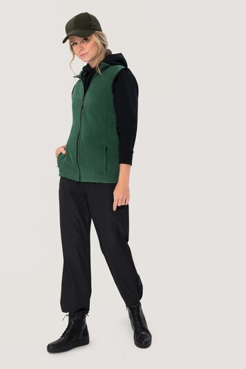Women Fleece-Weste 241 Ottawa