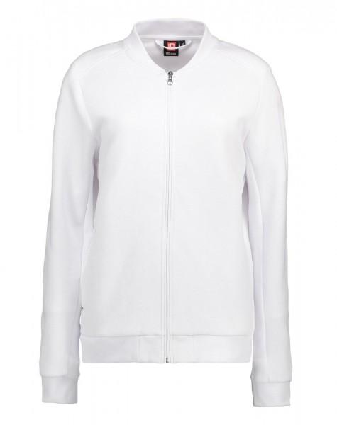 PRO wear Damen Sweatjacke ID367