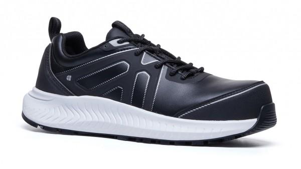 Sicherheitsschuh Colly S3 mit Kontrastsohle von Shoes for Crews
