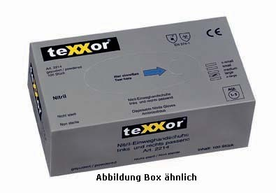 Nitril_Einweghandschuh_Box