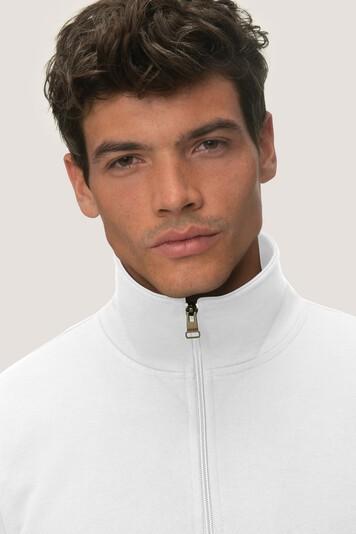 Zip-Sweatshirt 451 Premium von Hakro