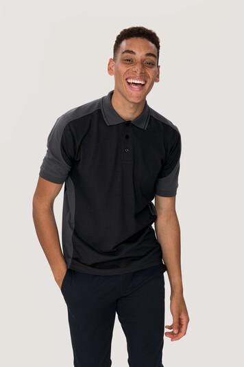 Hakro Polo-Shirt 839 Contrast