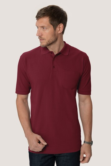 Poloshirt Pocket 812 Performance