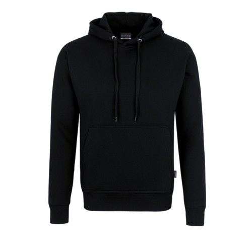 Kapuzen_Sweatshirt_Premium_schwarz
