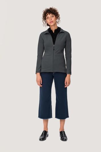 Women Fleece-Jacke 240 Delta