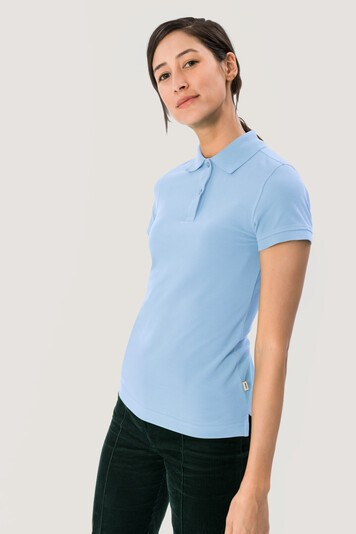 Woman Poloshirt 224 Top von Hakro bei workers friend