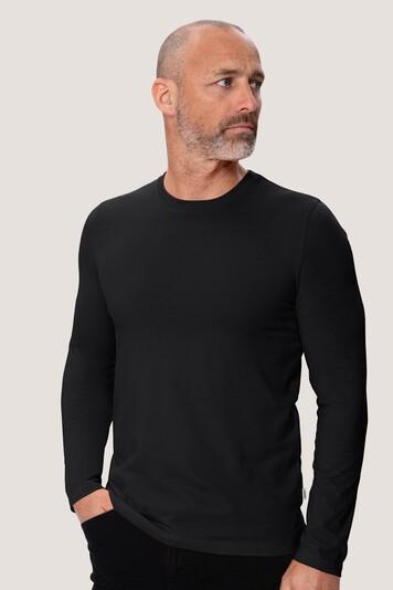 Hakro Langarm T-Shirt 279 Mikralinar