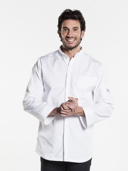 Koch- und Servicehemd Nordic